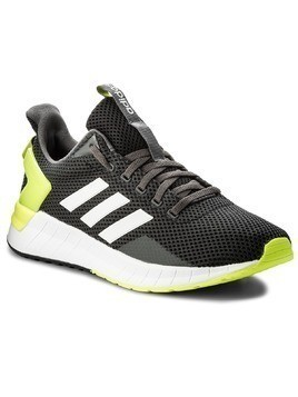 Buty adidas - Questar Ride DB1345 Carbon/Ftwwht/Syello