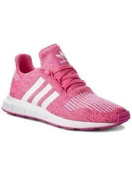 Buty adidas - Swift Run J B37117 Sesopk/Ftwwht/Sesopk