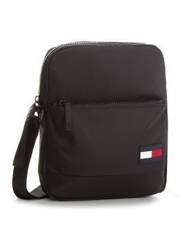Saszetka TOMMY HILFIGER - Escape Reporter AM0AM03419 002