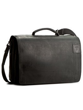 Torba na laptopa STRELLSON - Richmond 4010001261 Black 900
