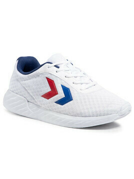 Sneakersy HUMMEL - Legend Breather 211831-9253 White/Blue/Red