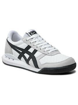 Sneakersy ONITSUKA TIGER - Ultimate 81 Ex 1183B510 White/Black 100