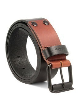 Pasek Męski CALVIN KLEIN BLACK LABEL - Julien Belt 90 K50K502295 001