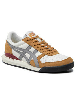 Sneakersy ONITSUKA TIGER - Ultimate 81 Ex 1183B510 Cream/Steeple Grey 103
