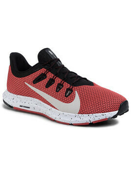 Buty NIKE - Quest 2 Se CJ6185 600 University Red/Desert Sand