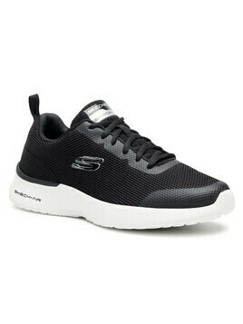 Buty SKECHERS - Winly 232007/BKW Black/White