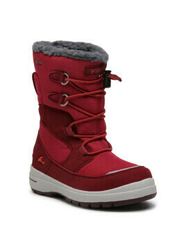 Śniegowce VIKING - Totak Gtx GORE-TEX 3-86030-5210 Dark Red/Red