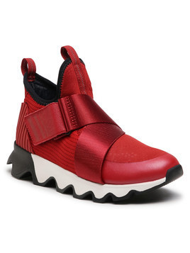 Sneakersy SOREL - Kinetic™ Sneak NL3774 Red Dahlia 660