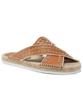 Espadryle SEE BY CHLOÉ - SB36101A Light Brown 533/Cream 139