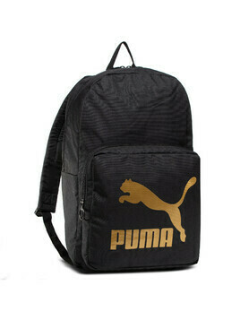Plecak PUMA - Originals Backpack 077353 01 Puma Black/Gold