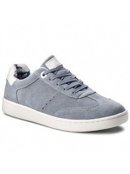 Sneakersy S.OLIVER - 5-23628-20 Denim 802