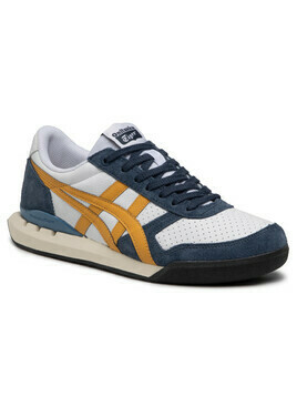 Sneakersy ONITSUKA TIGER - Ultimate 81 Ex 1183B510 White/Golden Glow 103