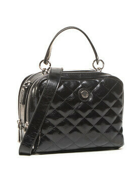 Torebka MONNARI - BAG8130-020 Black 2020