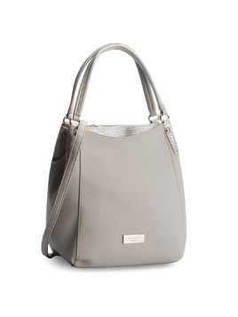 Torebka MONNARI - BAG8410-019 Grey
