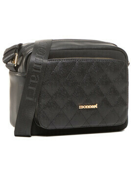 Torebka MONNARI - BAG3910-020 Black