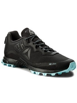 Buty Reebok - All Terrain Craze CM8828 Black/Blue Lagoon/Coal