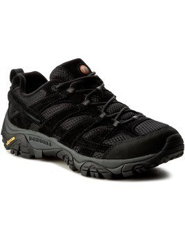 Trekkingi MERRELL - Moab 2 Vent J06017 Black Night