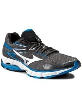 Buty MIZUNO - Wave Connect 2 J1GC154806 Szary