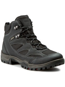Trapery ECCO - Xpedition III GORE-TEX 81116353859 Black/Black