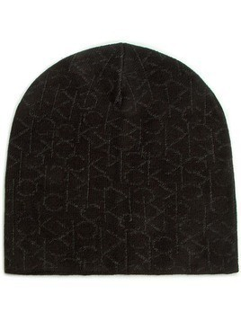 Czapka męska CALVIN KLEIN BLACK LABEL - Power Logo Hat K50K502125 001