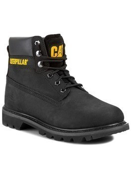 Trapery CATERPILLAR - Colorado WC44100909 Black