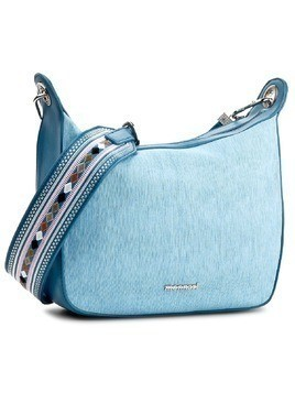 Torebka MONNARI - BAG1080-012 Blue