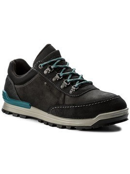 Półbuty ECCO - Oregon 82602451052 Black/Black