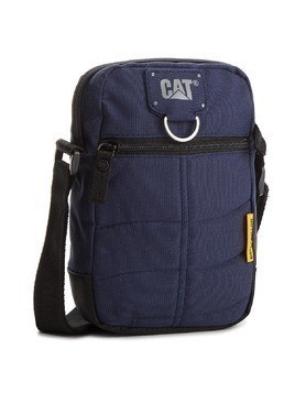 Saszetka CATERPILLAR - Rodney 83437-157 Navy Blue