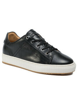 Sneakersy SALAMANDER - Ginotto 31-54701-01 Black