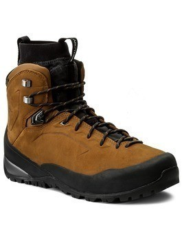 Trekkingi ARC'TERYX - Bora Mid Leather Gtx M GORE-TEX 065564-273776 G0 Cedar Arc/Graphite Arc