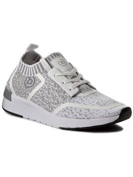 Sneakersy BUGATTI - DY5161-6-232 White/Grey