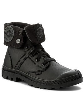 Trapery PALLADIUM - Pallabrouse Baggy Vl 95134-060-M Black/Black