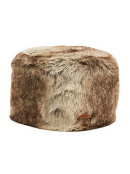 Czapka BARTS - Josh Hat 0174009 Heather Brown