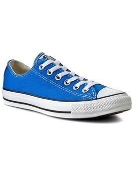 Trampki CONVERSE - CT Ox 147138C Light Sapphi