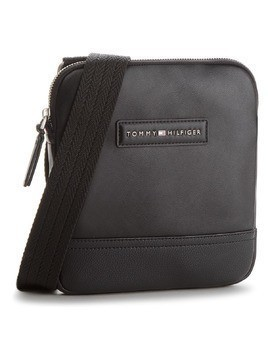 Saszetka TOMMY HILFIGER - Corporate Mix Mini C AM0AM03416 002
