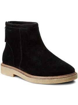 Botki VAGABOND - Christy 4459-140-20 Black