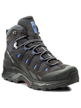 Trekkingi SALOMON - Quest Prime Gtx W GORE-TEX 399724 20 V0 India Ink/Phantom/Amparo Blue