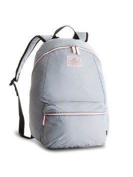 Plecak CATERPILLAR - The Haley Bag 83524-85 Grey/Pink 85