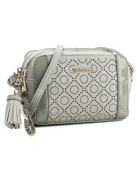 Torebka MONNARI - BAG4940-019 Grey
