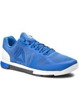 Buty Reebok - R Crossfit Speed Tr 2.0 BS5792 Blue/Black/White/Grey