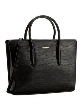 Torebka MONNARI - BAG0380-020 Black