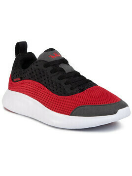 Sneakersy SUPRA - Factor Tactic 06579-662-M Red/Black//White
