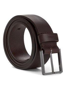 Pasek Męski CALVIN KLEIN BLACK LABEL - Essential Belt 3.5 K50K503421 90 201