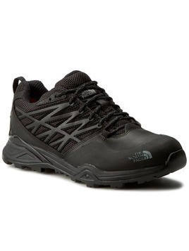 Trekkingi THE NORTH FACE - Hedgehog Hike Gtx T0CDF6KX7 Tnf Black/Tnf Black