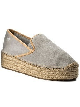 Espadryle MARC O'POLO - 703 13833801 300 Grey 920