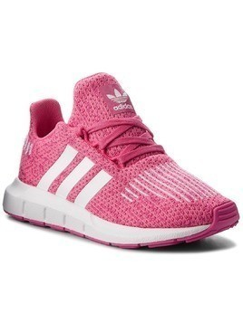 Buty adidas - Swift Run C B37116 Sesopk/Ftwwht/Sesopk