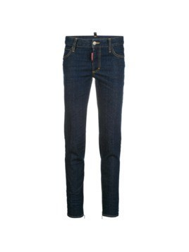 Dsquared2 Twiggy jeans - Blue