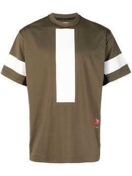 Damir Doma Damir Doma x LOTTO Terho T-shirt - Brown