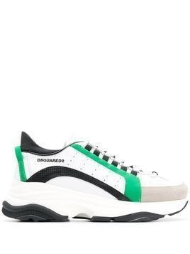 Dsquared2 Bumpy 551 chunky sneakers - White