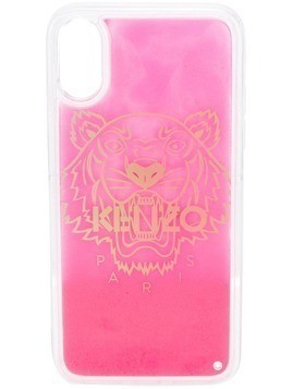 Kenzo Tiger iPhone X/XS case - PINK